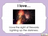 Using the Senses (KS1 Poetry Unit) Teaching Resources (slide 10/59)